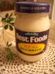 bestfoods real mayonnaise