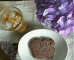 りすちゃんと紫陽花
