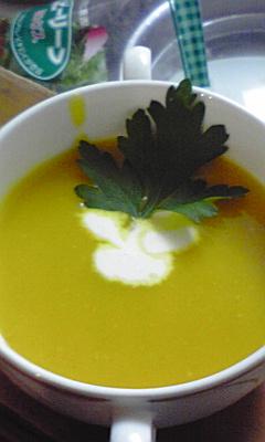 soup mickey