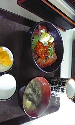 tukiji lunch