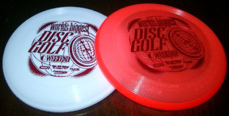 NEW DISC