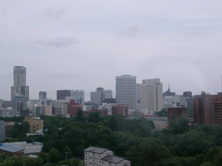 札幌市中央区