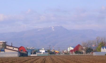 手稲山スキー場