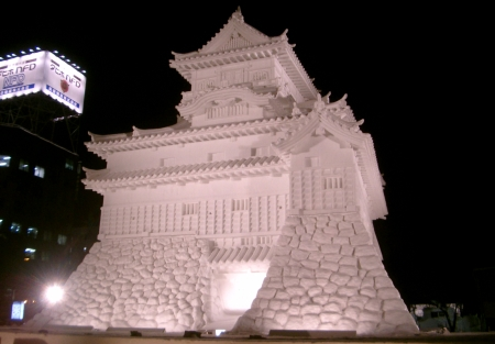 国宝 犬山城