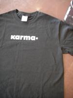 Karma Tシャツ