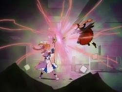 魔法少女リリカルなのはA's 第1話 「はじまりは突然になの」