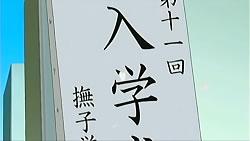 Canvas2 ~虹色のスケッチ~ 第1話 「禁断のクラシックレッド