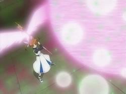 魔法少女リリカルなのはA's 第2話