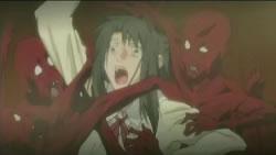 地獄少女 第2話 「魅入られた少女」