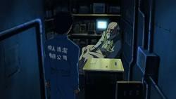 フルメタル・パニック!The Second Raid 第12話「燃える香港」