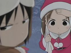 苺ましまろ 第12話 「プレゼント」