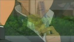 地獄少女 第3話 「汚れたマウンド」