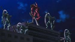 フルメタル・パニック!The Second Raid 第13話 「つづく日々」