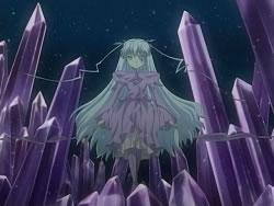 ローゼンメイデン トロイメント 第1話 「薔薇水晶」
