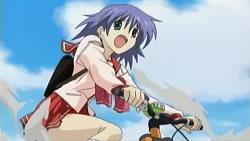 ToHeart2 第4話 「自転車」