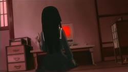 地獄少女 第5話 「高い塔の女」