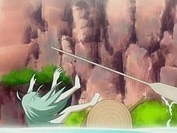 ARIA The ANIMATION 第5話 「その あるはずのない島へ・・・」
