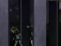 舞-乙HiME 第5話 「学園と制服とあたし♪」