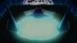 SoltyRei ソルティレイ 第5話 「ウォーターサイド・パニック」