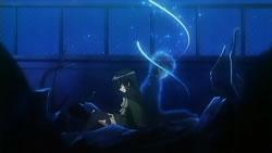 灼眼のシャナ 第6話 「交錯・発動・対決」