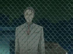 BLOOD+ 第6話 「おとうさんの手」