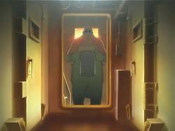 BLOOD+ 第7話 「私がやらなきゃ」
