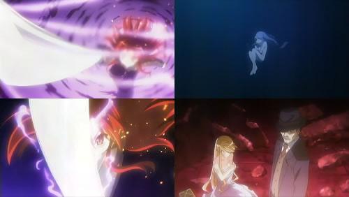 灼眼のシャナ 第8話 「麗しのゴブレット」