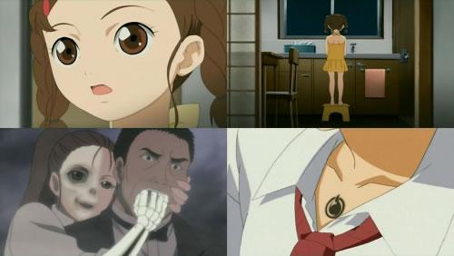 地獄少女 第9話 「甘い罠」