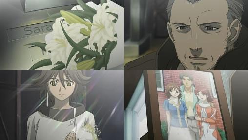 SoltyRei ソルティレイ 第9話 「乙女達の休日」