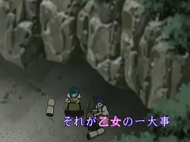 舞-乙HiME 第10話 「それが乙女の一大事」