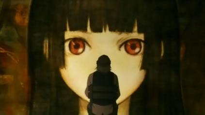 地獄少女 第12話 「零れたカケラ達」