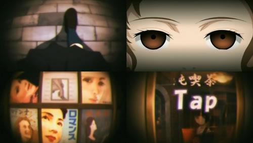 地獄少女 第13話 「煉獄少女」