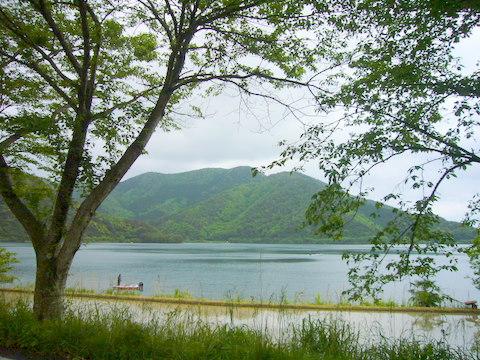 奥びわ湖1