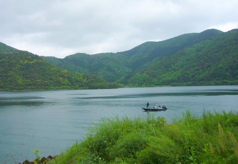 奥びわ湖2