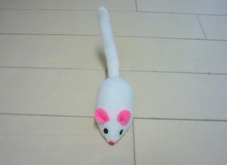 ネズミさん1