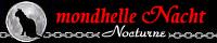 扨鏡裕さんの『Mondhelle Nacht』