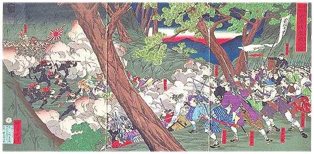 司馬遼太郎の「翔ぶが如く」は西南戦争を描いた隠れた名作と思う件 ...