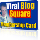 Viral Blog Square