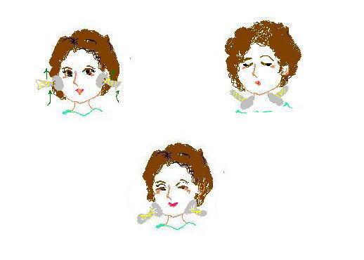 至福の顔筋リラックス 2
